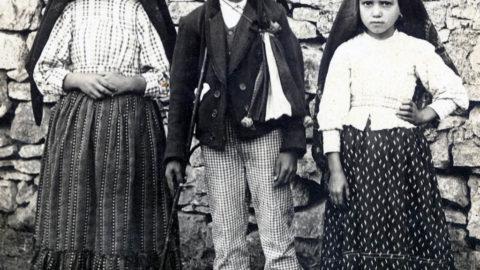 François et le 3ème Secret de Fatima