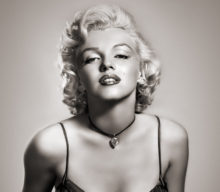 Marilyn : I Wanna Be Loved By You…