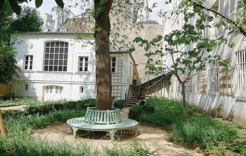 Le Musée Eugène Delacroix, intime et atemporel