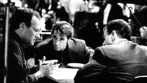 Heat de Michael Mann : retour sur un face-à-face mythique