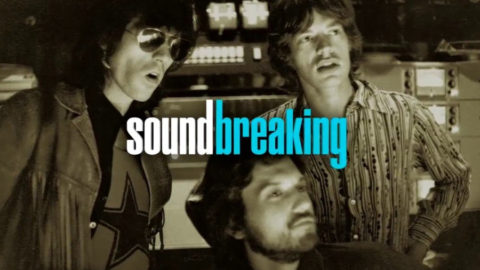 Soundbreaking : La grande aventure de la musique enregistrée (2/6)