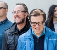 Weezer fête ses 25 ans de carrière