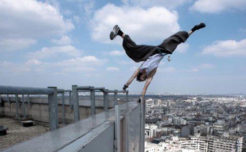 Le Freerun : une discipline 100 % française