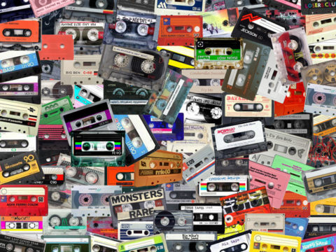 Cassettes : Back to Basics