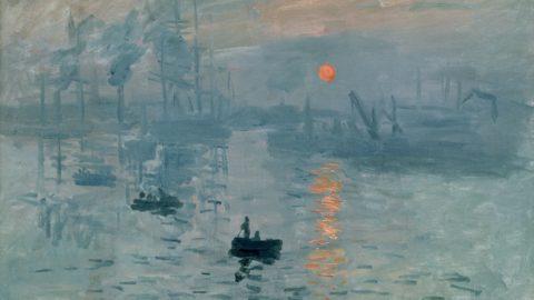 Le chef d'oeuvre de Monet « Impression, soleil levant » de retour au Havre