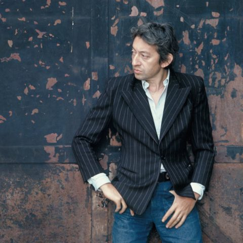 Happy Birthday, Mr Gainsbourg