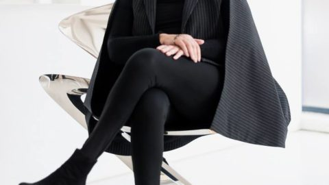 Hommage à Zaha Hadid, première et unique femme lauréate du prix Pritzker