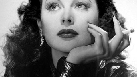 Soirée spéciale Hedy Lamarr au Louxor