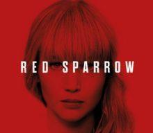 « Red Sparrow » de Francis Lawrence, entre manipulation et séduction