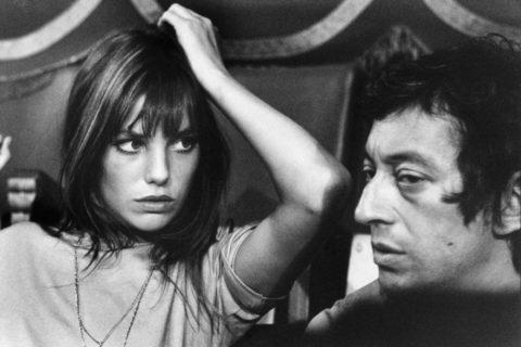 L'Instant Gainsbourg avec Tony Frank
