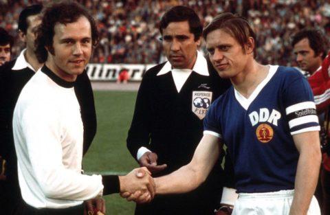 Chroniques de la Coupe du Monde : Le match entre la RFA et la RDA le 22 juin 1974