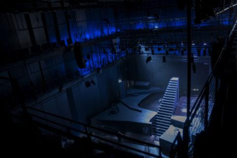 La Scala de Paris : un nouveau théâtre ouvre sur les ruines d'un ancien cinéma porno