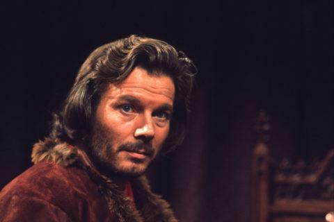 Jean Piat : Le Roi est mort, vive le Roi
