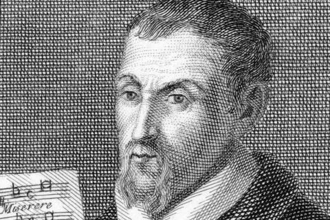 Gregorio Allegri : Miserere Mei, Deus