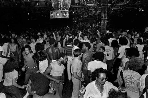 Paradise Garage : La bande-son d'une époque bénie