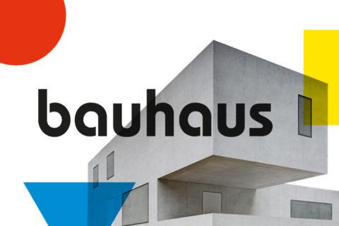 Le Bauhaus célèbre son Centenaire