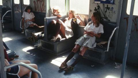 Plongée dans le métro new-yorkais avec Willy Spiller