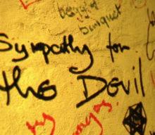 Ça C'est du Rock, Episode #11 : « Aux origines du Mal, Sympathy For The Devil »