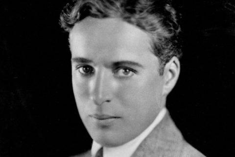 Charlie Chaplin, le Rythme dans la Peau