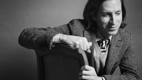 Le Cinéma de Wes Anderson : La Mélancolie c'est Chic