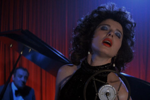 David Lynch : « Blue Velvet, The Lost Footage »