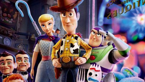 « Toy Story », « Star Wars », « La Reine des Neiges »… Quand le cinéma vient à la rescousse de l'industrie des jouets