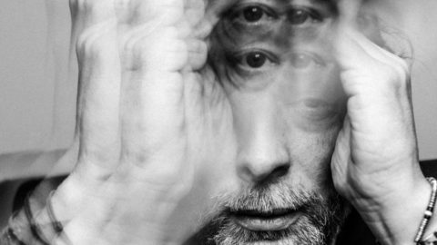 Thom Yorke sort son 3ème album solo : « Anima »
