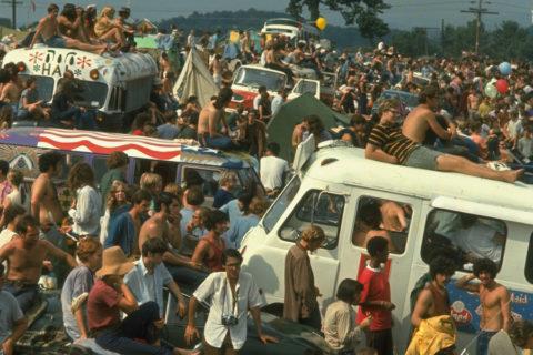 Les 50 ans de Woodstock : la célébration impossible