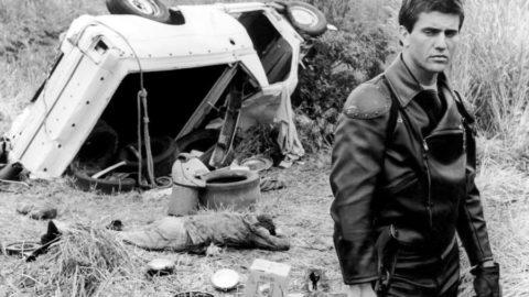 1979, l'année qui changea le monde, Episode 01 : Mad Max