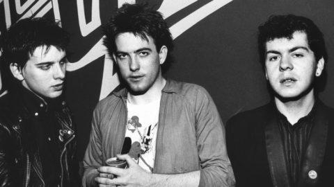 The Cure, 40 ans de musique et de laque