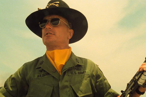 1979, l'année qui changea le monde, Episode 06 : « Apocalypse Now »