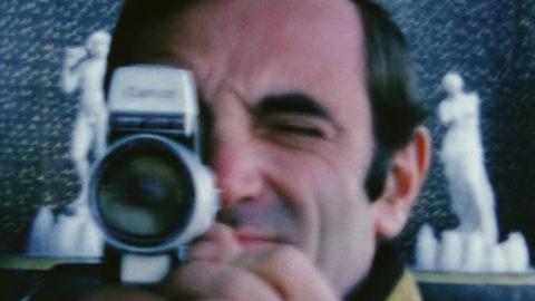 « Le Regard de Charles» : Le film d'une vie