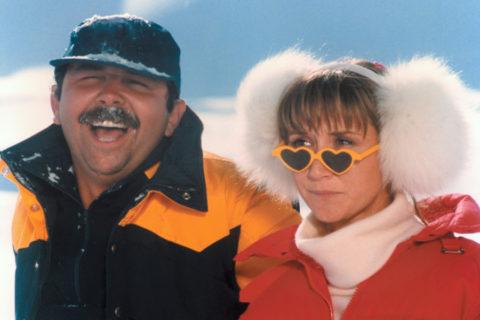 Le film « Les Bronzés font du ski » fête ses quarante ans
