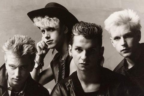 Depeche Mode : Le romantique sculpté dans des synthés – Partie 1