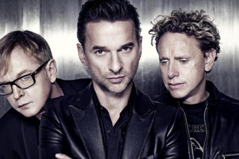 Depeche Mode : Le romantique sculpté dans des synthés – Partie 2