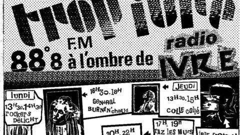 1979, l'année qui changea le monde, Episode 09 : Les Radios Libres