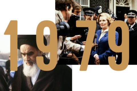 1979, l'année qui changea le monde, Episode 14 : Entretien avec Amin Maalouf