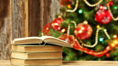 Et maintenant… Un petit conte de Noël