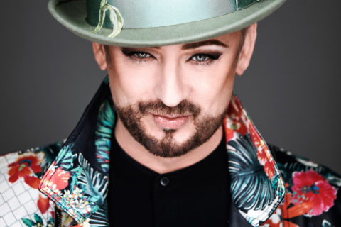 Boy George : L'Interview Taboo (2008)