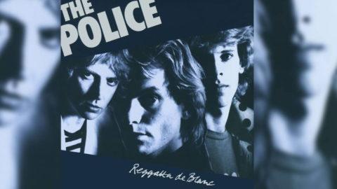 1979, l'année qui changea le monde, Episode 15 : Reggatta de Blanc