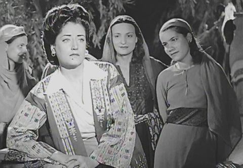 Les « Bad Girls » des Musiques Arabes au Louvre