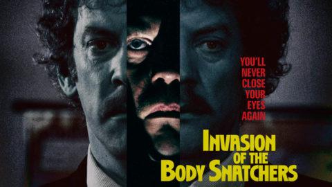 La Nuit Body Snatchers à la Cinémathèque