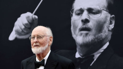 John Williams : Quand la musique devient du cinéma (Partie 04)