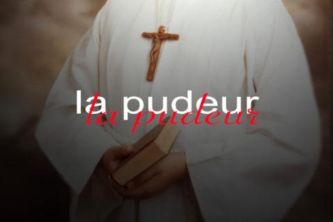 Hubert Touzot : « La Pudeur » (Episode 2)