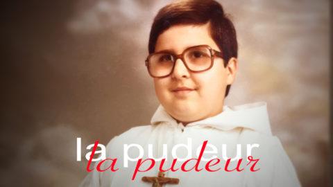 Hubert Touzot : « La Pudeur » (Episode 12)