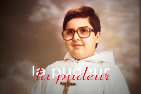 Hubert Touzot : « La Pudeur » (Episode 15)