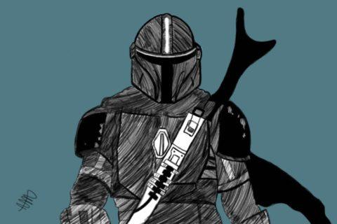 The Mandalorian : que reste-t-il de nos… Star Wars ?