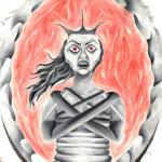 Illustration du profil de Diane